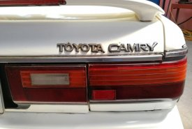 Bán Toyota Camry 1987 LE giá 115 tỷ tại Tp.HCM
