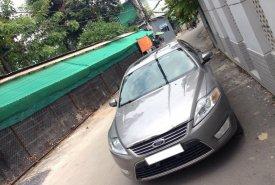 Cần bán xe Ford Mondeo 2011 màu bạc, xe tâm huyết của nhà xài kĩ còn rất mới giá 425 triệu tại Tp.HCM