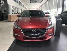 Bán Gấp Mazda 3 Facelift 2018 - Gói Bảo Hành Lên Đến 5 Năm - Duy Toàn: 0936.499.938 Mazda Gò Vấp giá 659 triệu tại Cả nước