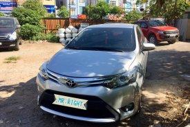 Xe Cũ Toyota Vios G 1.5 AT 2014 giá 465 triệu tại Cả nước