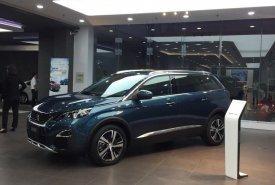 Giá xe Peugeot 5008 màu Xanh | Call 0969 693 633 tại Tuyên Quang giá 1 tỷ 349 tr tại Yên Bái