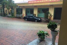 Cần bán xe Daewoo Lacetti năm 2010, màu đen, giá tốt giá 205 triệu tại Bắc Giang