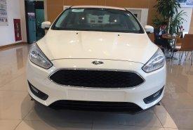 Bán xe Ford Focus Trend sản xuất 2018, xe giao ngay, giá cạnh tranh, LH: 0918889278 giá 570 triệu tại Tp.HCM
