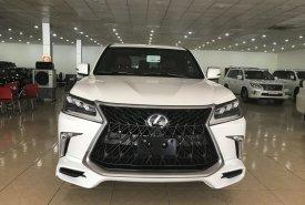 Bán Lexus LX570 Super Sport Model 2017, mới 100%, xe giao ngay giá 7 tỷ 850 tr tại Hà Nội