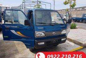 Cần bán xe Thaco TOWNER 800 đời 2018, màu xanh lam, giá tốt giá 156 triệu tại Tp.HCM