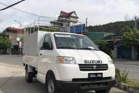 Cần bán Suzuki Supper Carry Truck đời 2018, màu trắng, nhập khẩu, 313tr giá 313 triệu tại Quảng Ninh