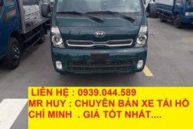 Bán Kia K190 1990 KG - 990 kg 2018, máy Hyunhdai, nhập khẩu giá tốt nhất Hồ Chí Minh giá 343 triệu tại Tp.HCM
