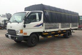 Xe tải Hyundai 8T, xe tải HD 120SL thùng 6,3m – giá ưu đãi, giao hồ sơ ngay giá 752 triệu tại Hà Nội