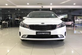 HOT! Kia Cerato 2018 Sedan phân khúc C giá chỉ 499tr  giá 499 triệu tại Tp.HCM