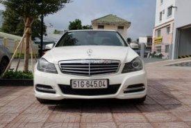Bán xe Mercedes C250, model 2012 chính chủ giá 710 triệu tại Tp.HCM