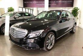 Bán Mercedes C250 Exclusive 2018 chạy lướt giá cực tốt giá 1 tỷ 629 tr tại Hà Nội
