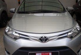 Bán xe Vios E số sàn, màu bạc 2017 giá 510 triệu tại Tp.HCM