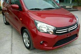 Cần bán xe Suzuki  Celerio đời 2019, màu đỏ, nhập khẩu Thái, giá chỉ 329 triệu giá 329 triệu tại Quảng Ninh