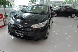 Toyota Vios 1.5E MT 2019 giá 531 triệu tại Hà Nội