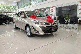 Toyota Vios 1.5ECVT 2021 giá cạnh tranh, giao xe ngay, LH: 0988859418 giá 520 triệu tại Hà Nội