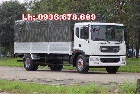 Bán xe tải Veam VPT950 9,3 tấn, động cơ Euro 4, thùng dài 7m6, giá tốt nhất toàn quốc giá 723 triệu tại Hà Nội