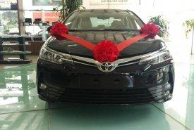 Toyota Corolla Altis 1.8E CVT 2018 giá 733 triệu tại Hà Nội