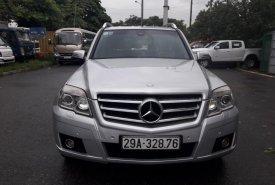 Bán Mercedes GLK 300 đời 2009, màu bạc, 680tr giá 680 triệu tại Hà Nội
