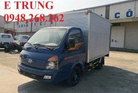 Huyndai Porter H 150 – tải 1,5 tấn – giá ưu đãi – hồ sơ ngay giá 433 triệu tại Hà Nội