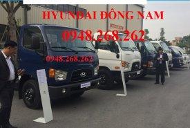 Hyundai 75S thùng mui bạt – Gía ưu đãi – Giao xe ngay!! giá 700 triệu tại Hà Nội