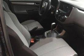 Bán ô tô Chevrolet Colorado đời 2018, màu đen giá 600 triệu tại Tp.HCM
