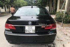 Cần bán xe BMW 750Li năm sản xuất 2006, màu đen, nhập khẩu nguyên chiếc, 590tr giá 590 triệu tại Hà Nội