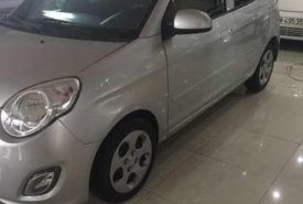 Bán Kia Morning đời 2011, màu bạc, giá 173tr giá 173 triệu tại Đồng Nai