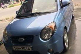 Gia đình đổi xe cần bán Morning XLS 2008, đăng ký từ mới 2010 giá 225 triệu tại Hải Phòng