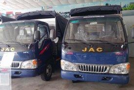 Bán xe JAC 2T4 mới 100% giá tốt giá 305 triệu tại Tp.HCM