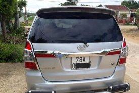 Cần bán xe Innova đăng kí 2008, máy móc êm giá 319 triệu tại Phú Yên