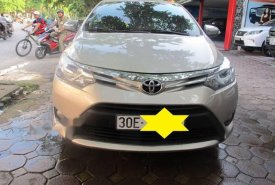 Bán xe Toyota Vios G sản xuất 2017, màu trắng, giá tốt giá 572 triệu tại Hà Nội