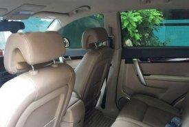 Cần bán lại xe Chevrolet Captiva LTZ 2008, màu đen xe gia đình giá 333 triệu tại Hà Nội