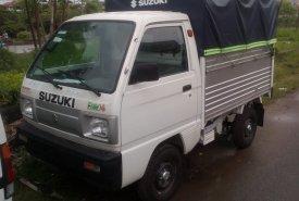 Bán xe suzuki truck mui bạt màu đẹp giá đẹp khuyến mại cực đẹp Lh Mr Kiên 0963390406 giá 255 triệu tại Hà Nội