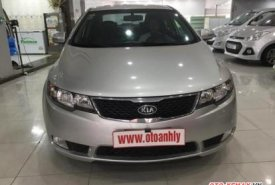 Kia Cerato - 2011 giá 445 triệu tại Phú Thọ