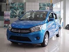 Suzuki Celerio nhập khẩu giá chỉ từ 329tr, máy bền, xăng ăn 3.7L giá 329 triệu tại Hà Nội