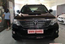 Toyota Fortuner - 2013 giá 795 triệu tại Phú Thọ