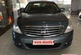 Nissan Teana - 2010 giá 510 triệu tại Phú Thọ