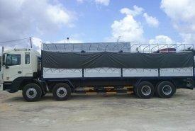 Xe tải jac 4 chân 17T9 mới, hỗ trợ trả góp 80% xe giá 855 triệu tại Tp.HCM