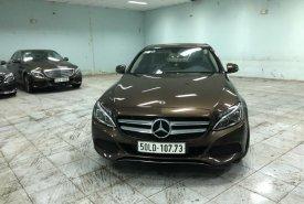 Xe Cũ Mercedes-Benz C 250 2018 giá 1 tỷ 668 tr tại Cả nước