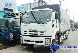 Xe tải Isuzu 9t giá 390 triệu tại Tp.HCM