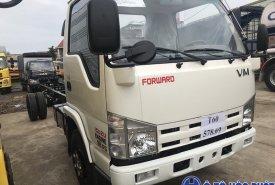 Xe tải Isuzu 1t9 thùng 6m2 giá 150 triệu tại Tp.HCM