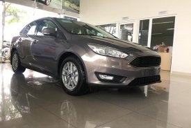 Xe Mới Ford Focus Trend 2018 giá 568 triệu tại Cả nước