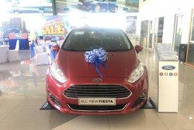 Xe Mới Ford Fiesta Sport 1.5L 2018 giá 490 triệu tại Cả nước