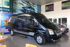 Xe Mới Ford Transit Limousine 2018 giá 1 tỷ 198 tr tại Cả nước