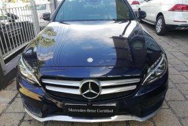 Xe Cũ Mercedes-Benz C C300 AMG 2018 giá 1 tỷ 879 tr tại Cả nước