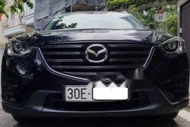 Bán Mazda CX 5 Facelip 2.5 sản xuất năm 2016, màu đen chính chủ, giá chỉ 866 triệu giá 866 triệu tại Hà Nội