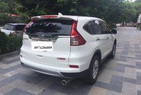 Lào Cai Honda bán Honda CRV 2.0 tự động 1 cầu 2017, giá 950tr - LH 0974286009 giá 950 triệu tại Lào Cai