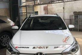 Cần bán lại xe Hyundai i20 Active năm sản xuất 2015, màu trắng, xe nhập ít sử dụng  giá 539 triệu tại Tp.HCM