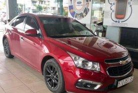 Bán ô tô Chevrolet Cruze đời 2015, màu đỏ còn mới, 428 triệu giá 428 triệu tại Tp.HCM