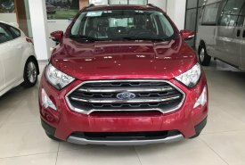 Xe Cũ Ford EcoSport Titanium 1.5AT 2018 giá 638 triệu tại Cả nước